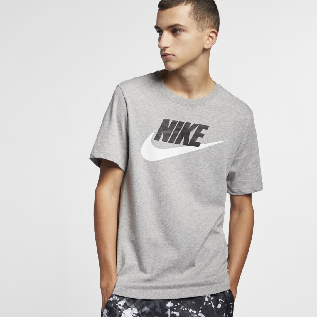 Nike Sportswear Men's T-Shirt. Nike.com #teeshirts
