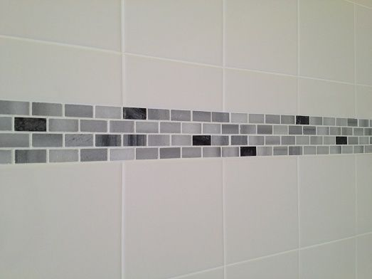 Accents Tiles In Shower Palm Harbor Florida Tub Bath Shower X - 6x6 accent tiles