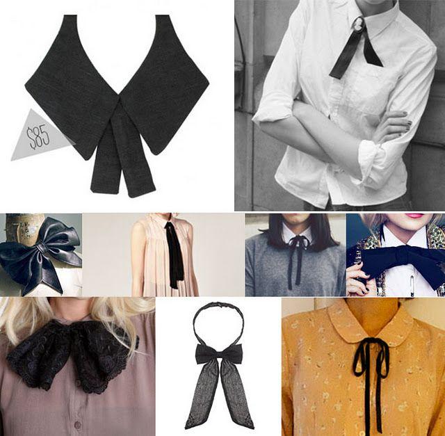 Polyvore Pajaritas Fashion Diy Y Fashion Lazos Bows zqP4aww