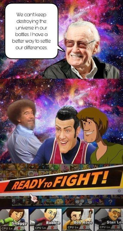 This Trending Dank Scooby Doo Meme Depicts Shaggy Going ...