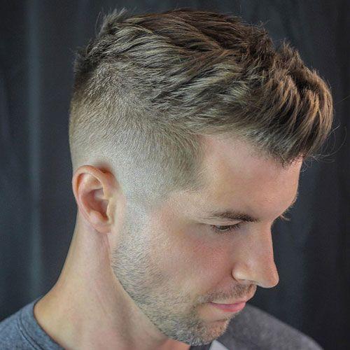 45++ Man up haircut ideas