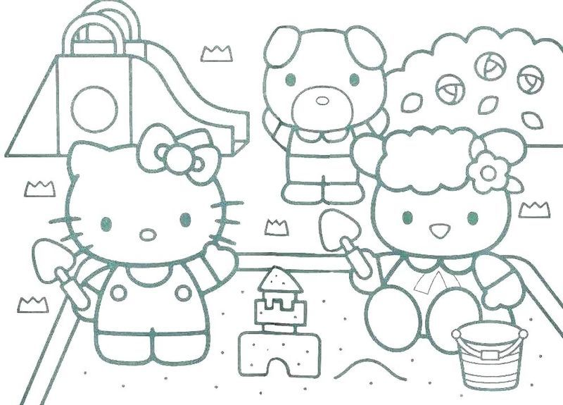 Cute Hello Kitty Coloring Pages Idea For Girl Free Coloring Sheets Hello Kitty Coloring Kitty Coloring Hello Kitty Colouring Pages