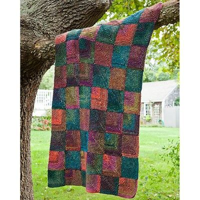Berroco Putnam (Free) in New Knitting Patterns at Webs