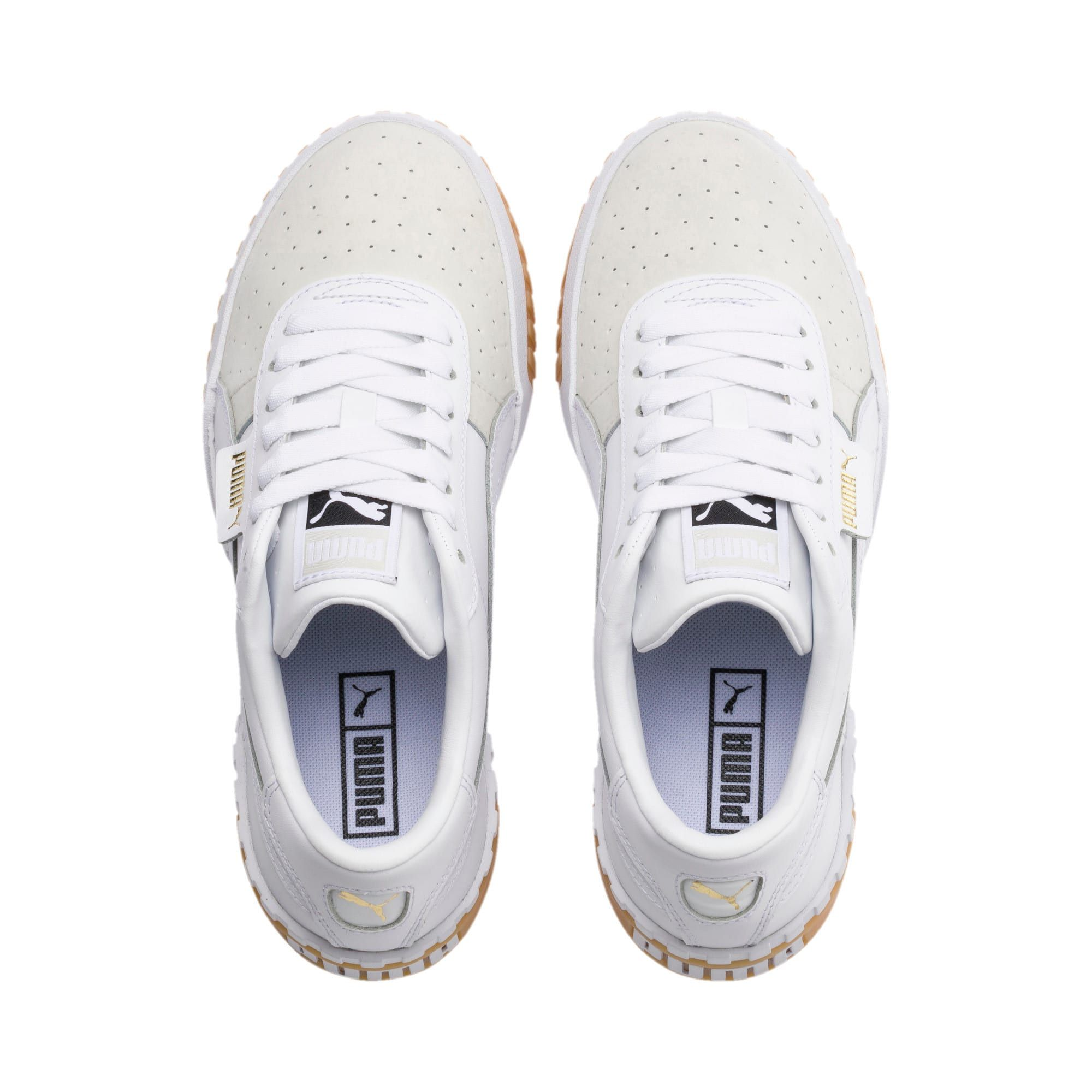 Cali Women's Trainers in 2020 | Puma shoes women, White puma