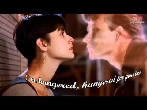 Ghost - Oh My Love (Unchained Melody) - YouTube