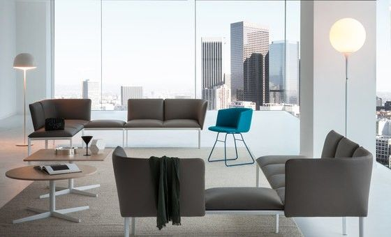 Sofa Mod. ADD Lapalma   NEGREshop