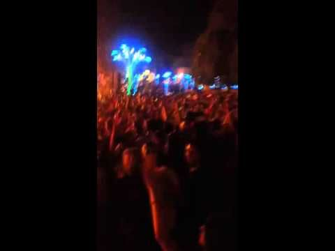 Dj Nasty deluxe@Pivo Fest Prilep 2014 in the Mix
