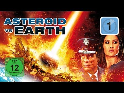 Asteroid vs. Earth (Action, Abenteuer mit Tia Carrere) *HD*