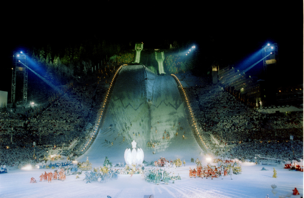 The Best Winter Olympic Locations Of All Time