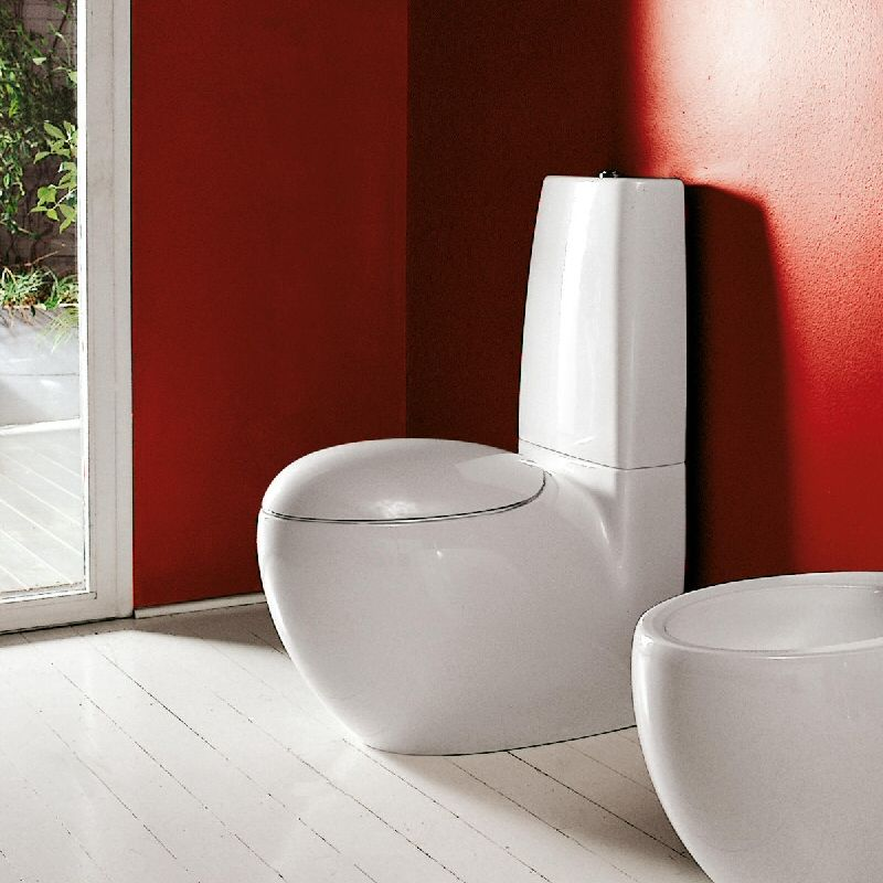 Create A Contemporary Look With The Il Bagno Alessi One