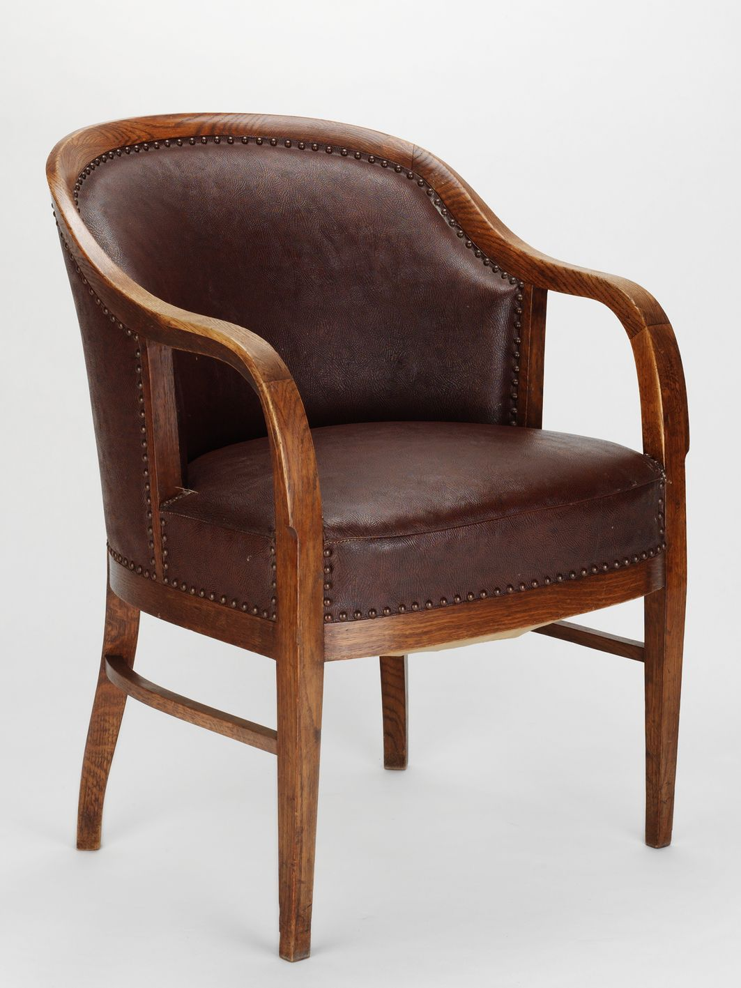 Bruno paul fauteuil 1930 chairs pinterest m bel for Sessel jugendstil