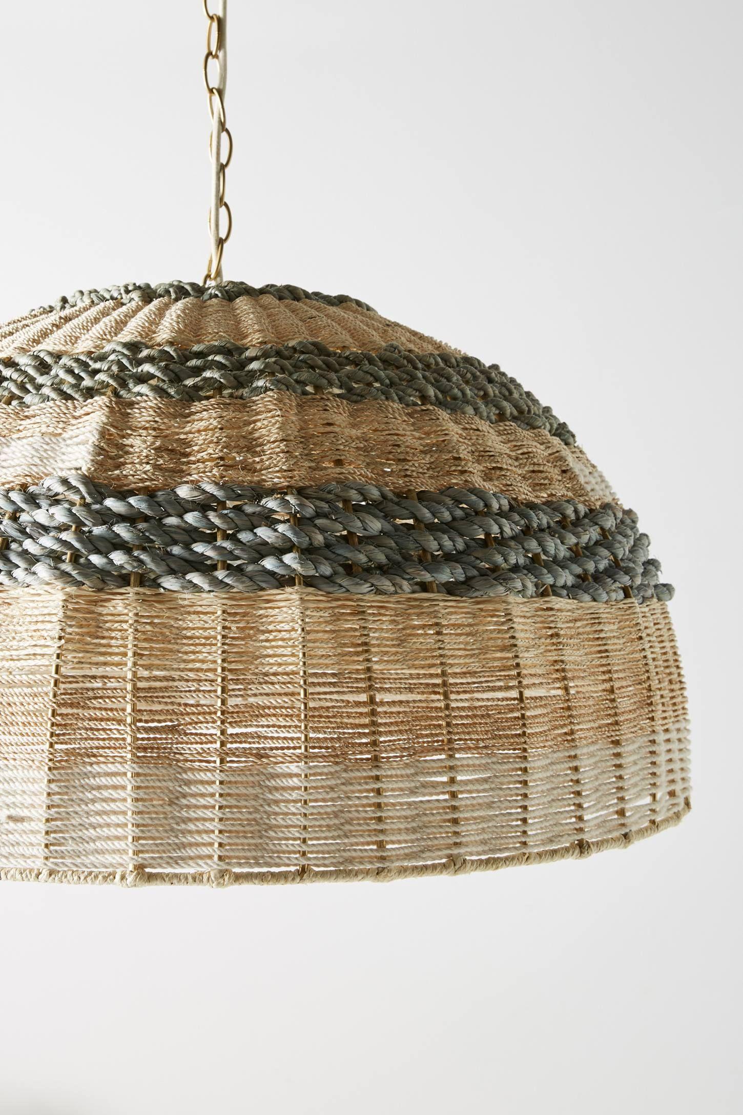 Agnes Pendant Pendants Hanging Pendants Basket Lighting
