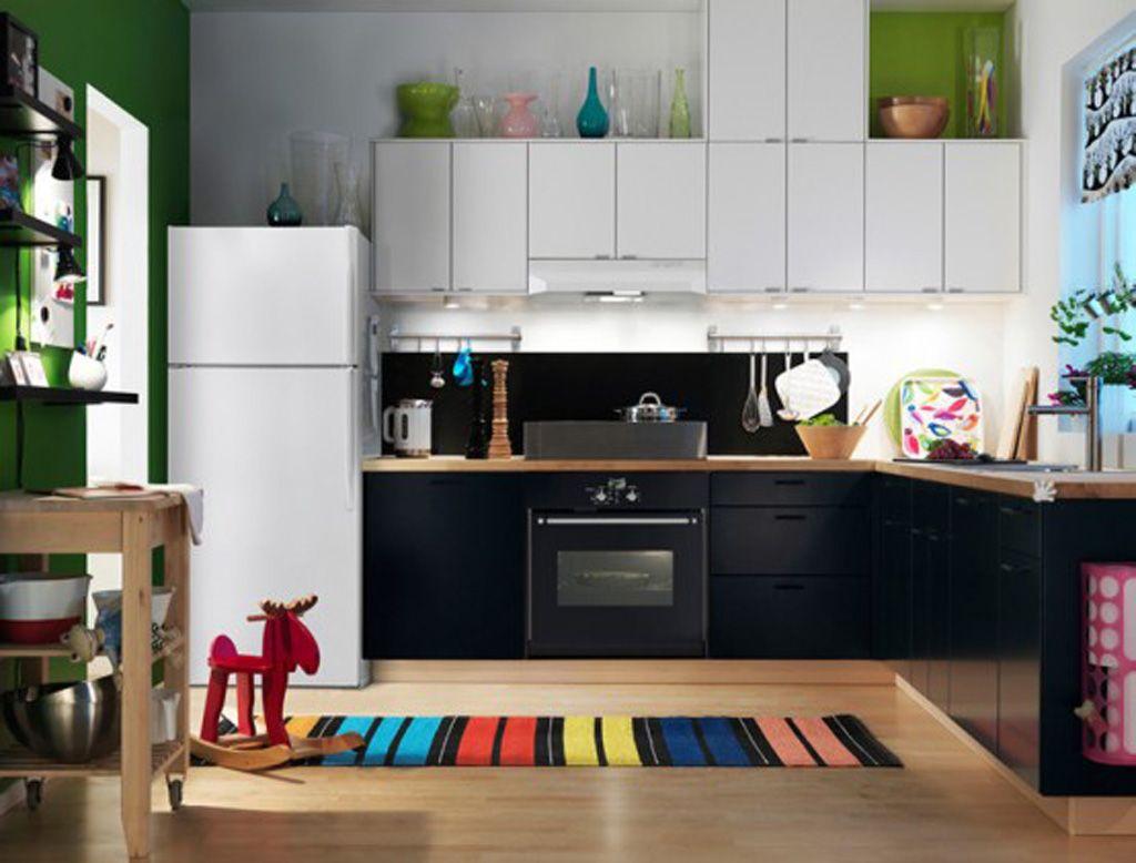 Modernkitcheninteriordesignandminimalistpicture  Modern Best Kitchen Cabinet Design Ikea Inspiration