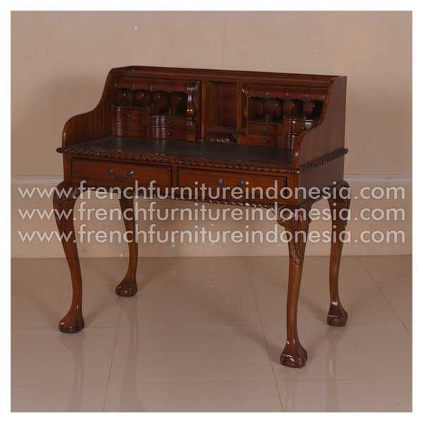 Buy French Chippendale Escritone from Antique French Furniture. We are  reproduction furniture 100% exporter Furniture manufacturer with french  furn… - Buy French Chippendale Escritone From Antique French Furniture. We