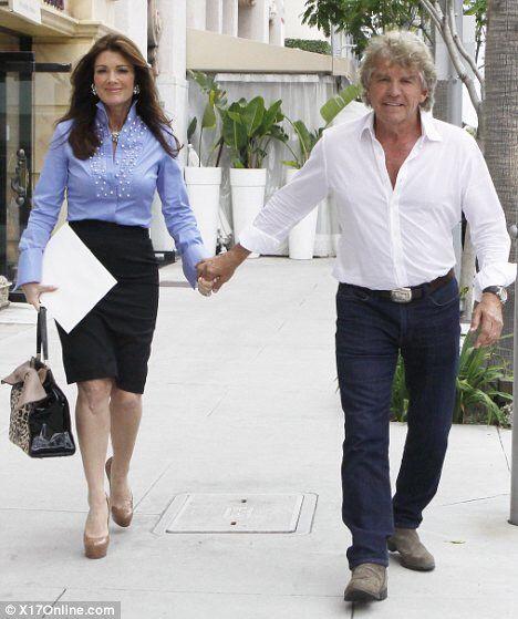 Lisa VP & Ken ❤️