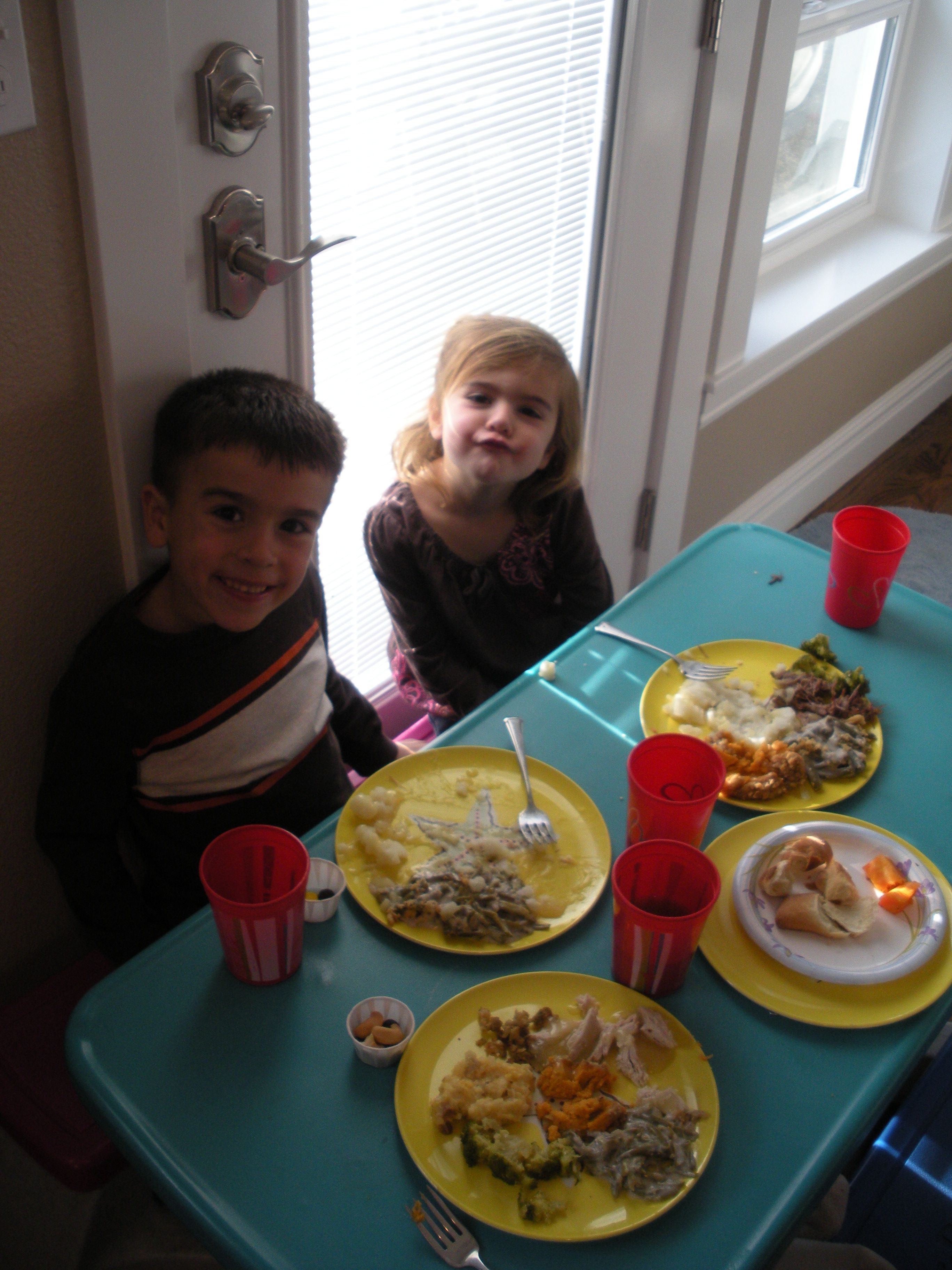 """Thanksgiving Games: 5 New Ways To Say """"I'm Thankful"""" How do you show your gratitude at Thanksgiving? Do you take turns saying what you're grateful for before Thanksgiving dinner?…"""