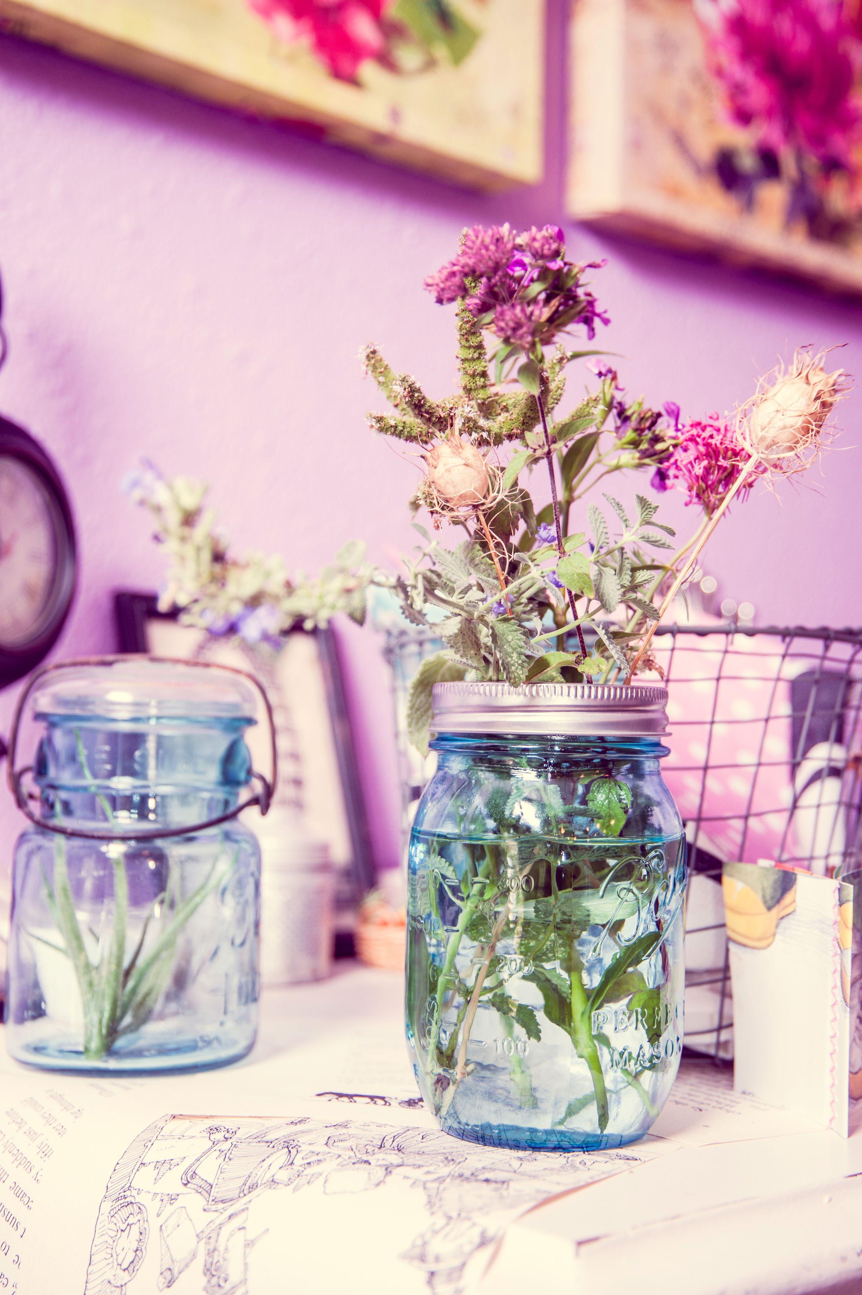 girl baby shower blue mason jar vase baby shower for mimi pintere