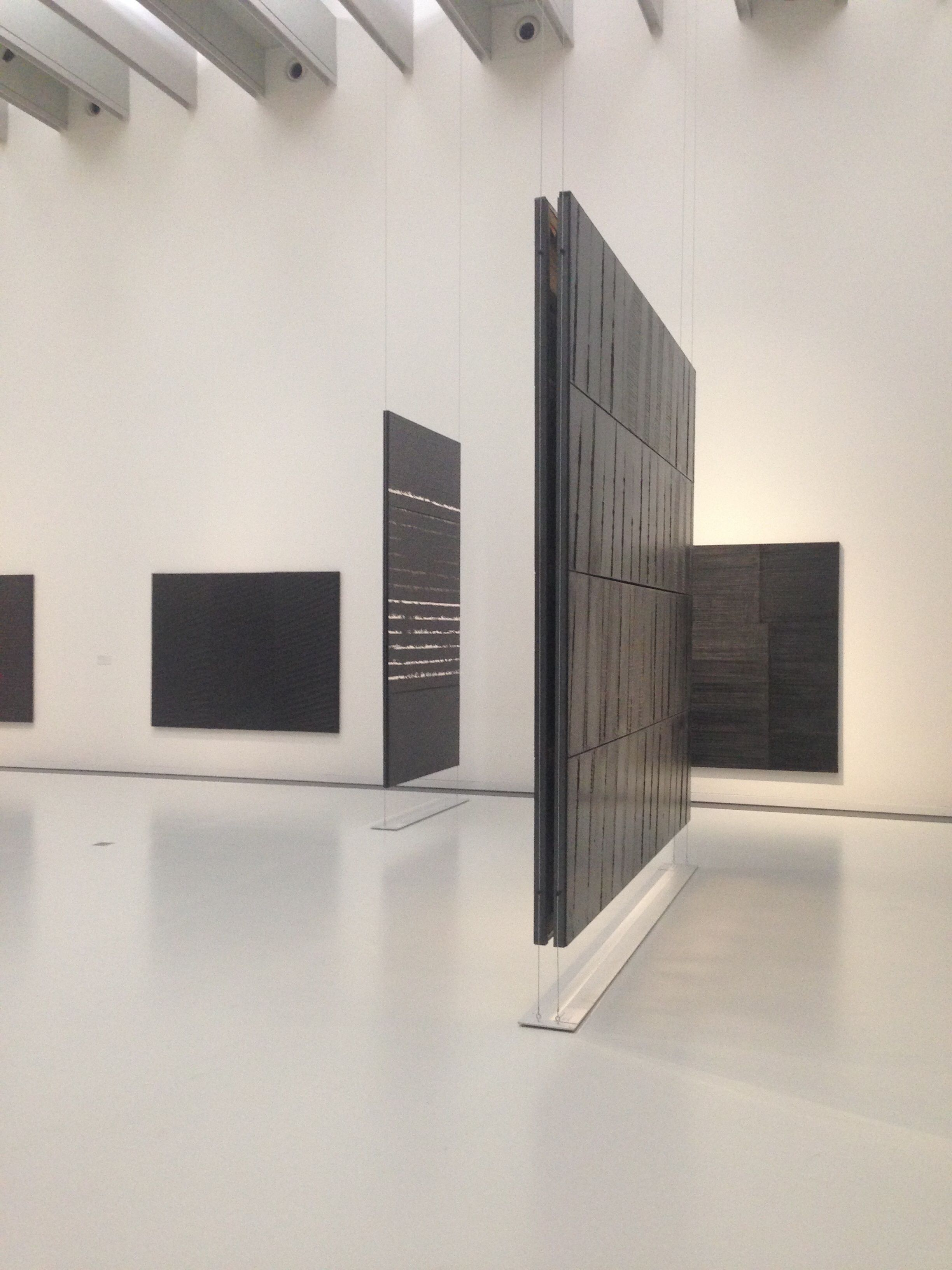 Pierre Soulages Museum In Rodez France Photo Palle B