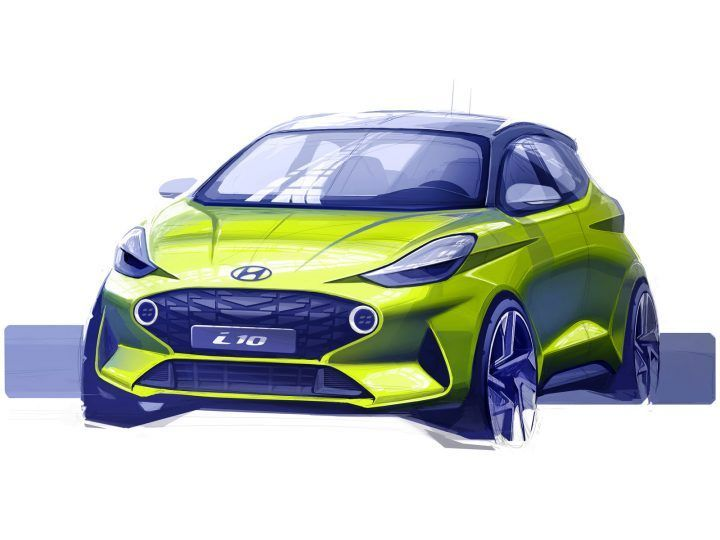 Hyundai to reveal all-new i10 and full electric concept at Frankfurt  #electriccar #cardesign #hyundai #sketch #designsketch #carsketch #cardesignsketch #industrialdesignsketch #cardesignworld  #cardesignercommunity #cardesignpro #carbodydesign #carrendering