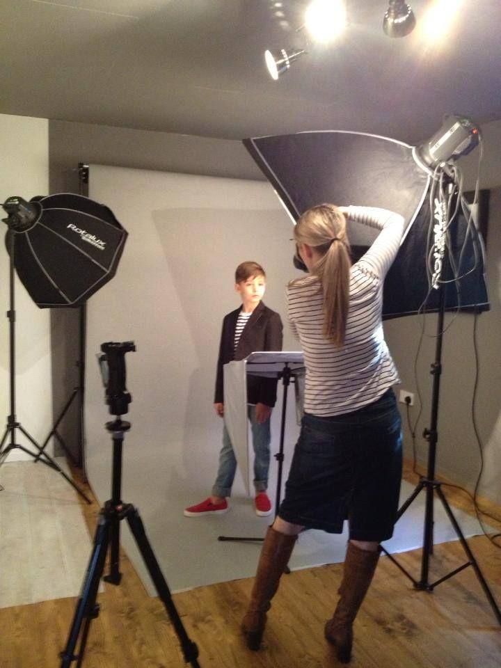 Lisa Vissar Camera Basic Art Photography Studio