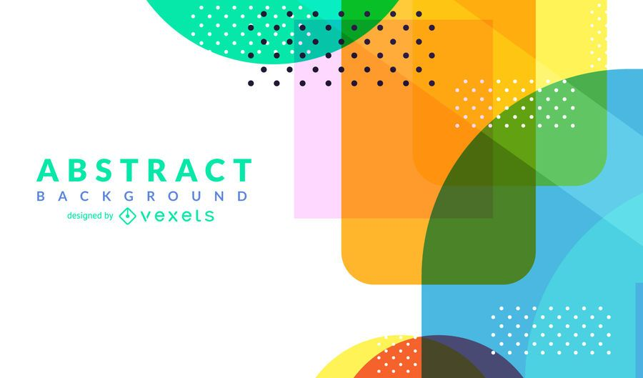 Background Or Backdrop Made From Colorful And Abstract Shapes The Design Includes Plenty Of Material Design Background Abstract Backgrounds Background Design