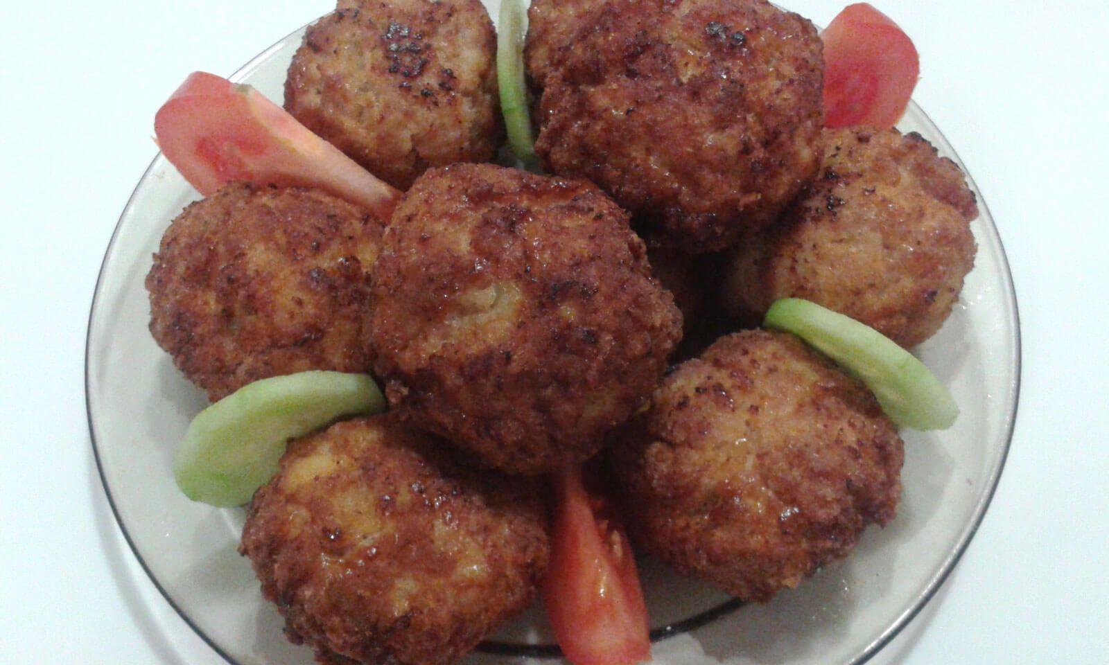 Gluten and egg free meatballs egg free sugar free