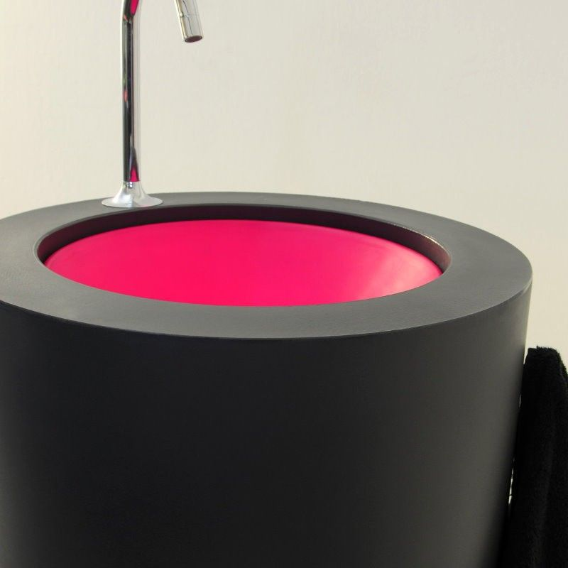 freistehender waschtisch fusion ii light pinterest lights. Black Bedroom Furniture Sets. Home Design Ideas