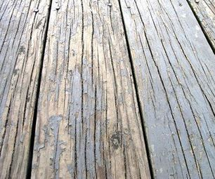 How To Fix A Deck That Is Peeling Treated Wood Deck Wood Deck Painted Wood Deck