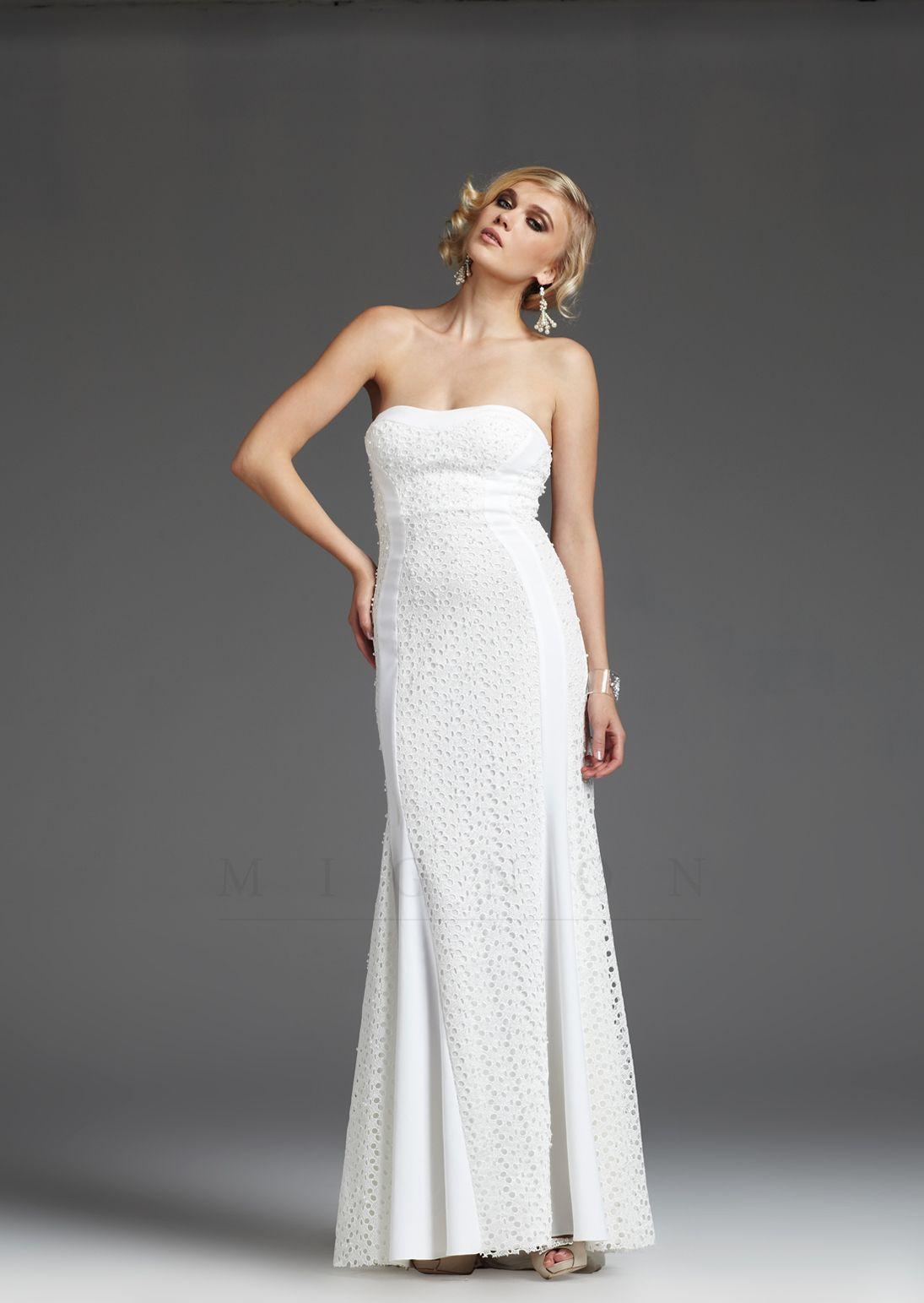 Unique vintage gowns