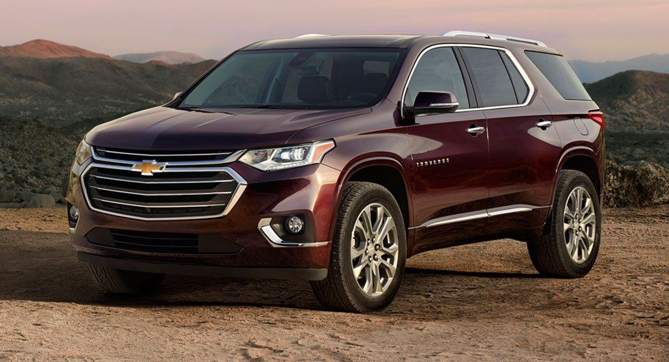 2020 Chevrolet Traverse Release Date And Price >> 2020 Chevy Traverse Redesign Release Date And Price Rumors Car