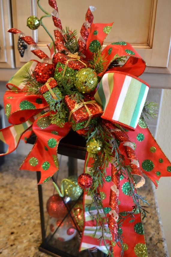 Whimsical Present Lantern Swag Pinterest Swag, Candyland and