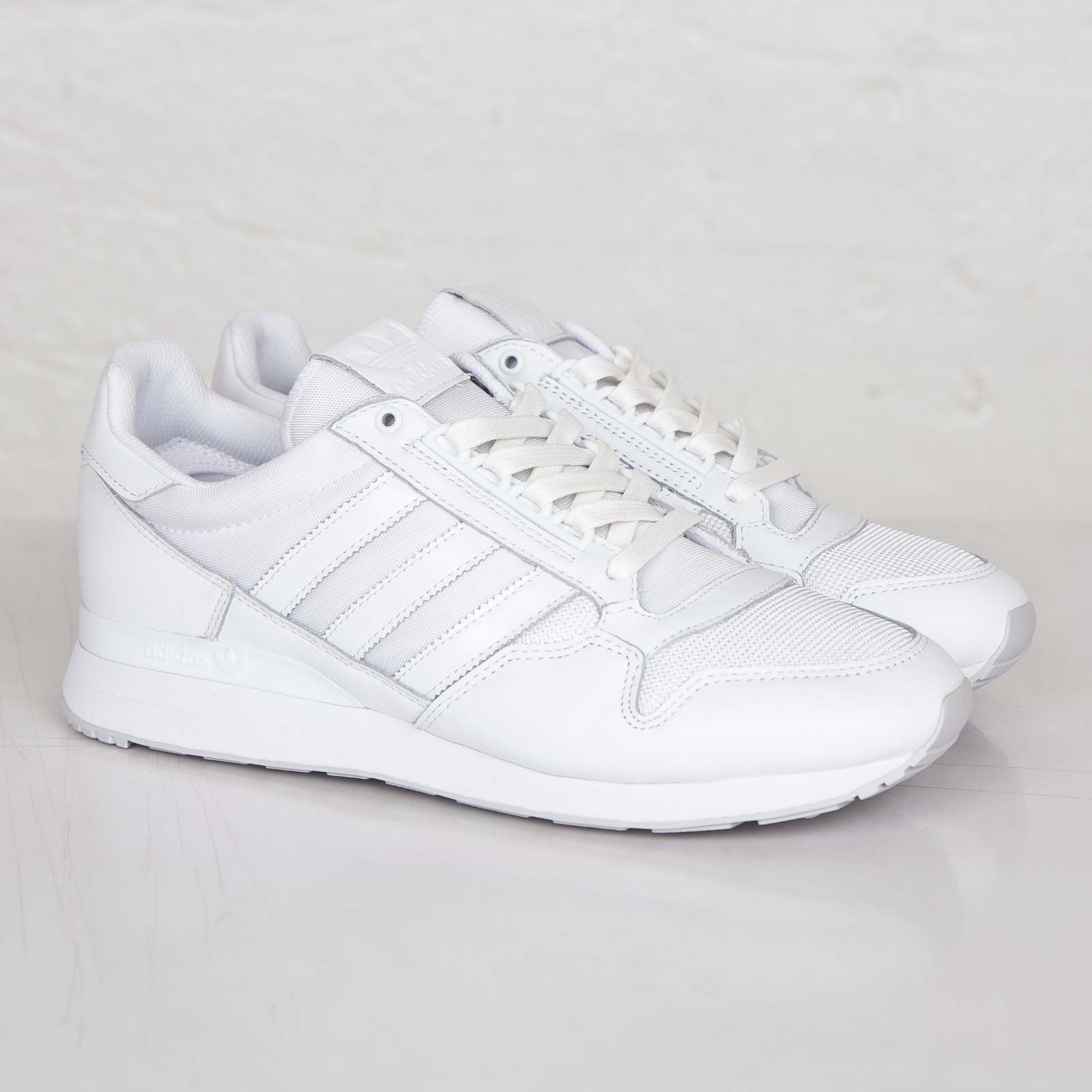 Zx Adidas Blancas