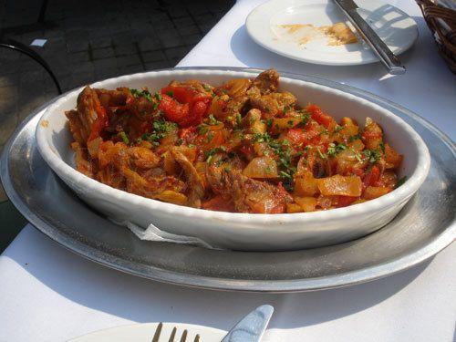 Yugoslavian muckalica see comments for recipe jugoslavije hrane dishes forumfinder Images
