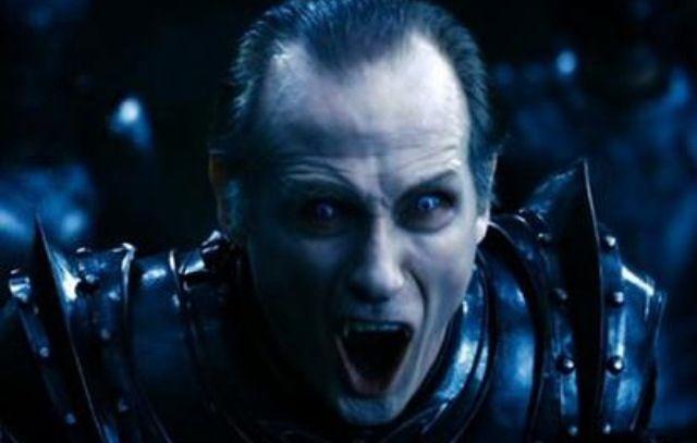 Underworld Marcus Actor