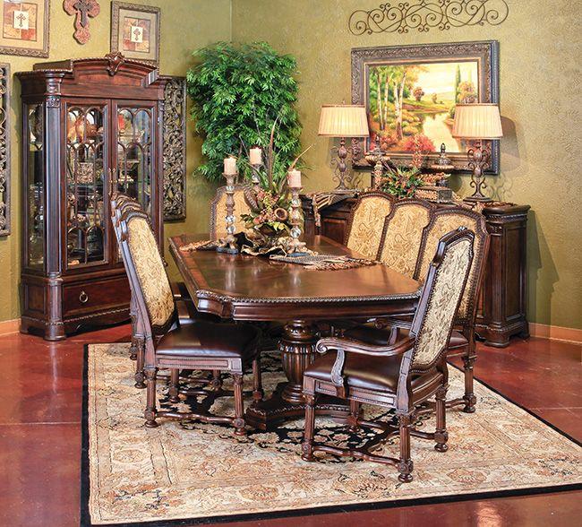 hemispheres capri rectangle dining table httpwww