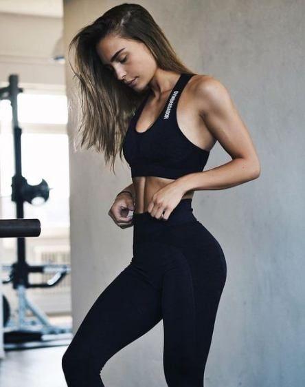 35 Trendy Fitness Inspiration Bikini Website #fitness #fitness35