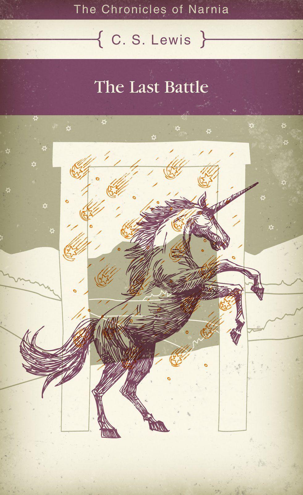 Chronicles of Narnia. | C.S.Lewis <3 | Pinterest | Unicornio, Libros ...