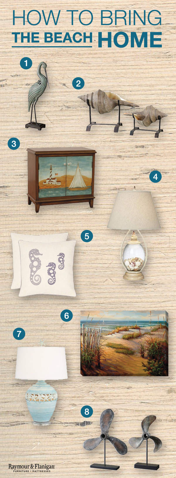 Love It Florida Style: Love The Sea? So Do We! Whether You Live On The Coast Or