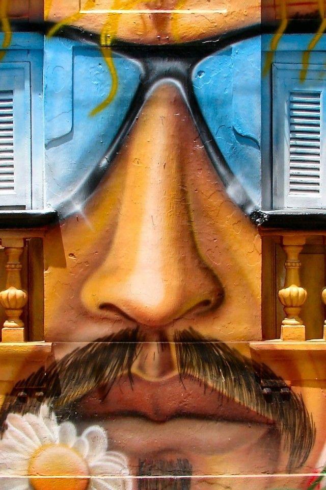 Building Street Art