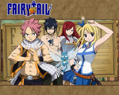 Fairy Tail Collection Two Box Set Review