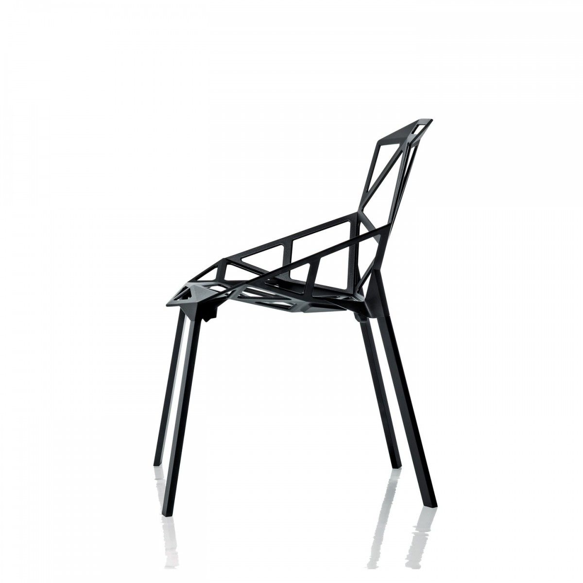 Konstantin Grcic Chair One Chair One Konstantin Grcic Magis Outdoor Furniture