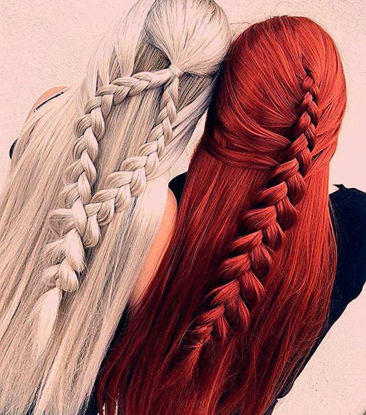 Women Hairstyles 2019