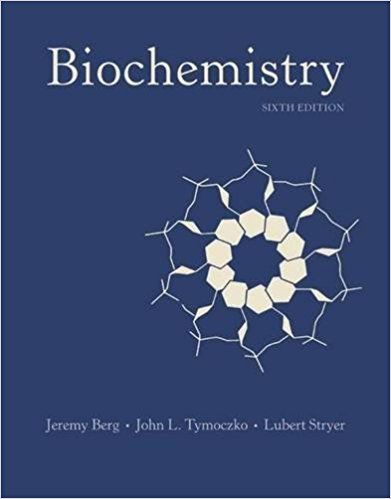 Test bank for biochemistry 6th edition 6th edition by jeremy m test bank for biochemistry 6th edition 6th edition by jeremy m berg john l tymoczko lubert stryer banks and books fandeluxe Images
