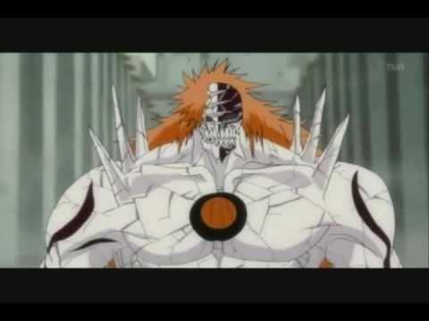 Hollow Ichigo Vs Zangetsu With Images Anime Game Art Art