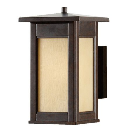 I Pinned This Adana Outdoor Wall Lantern From The Feiss
