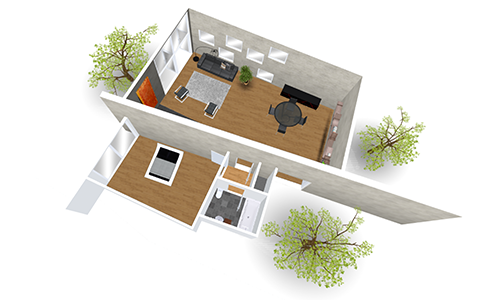 Space Designer 3D draw floorplans - space designer 3d | good ideas - in the know / try