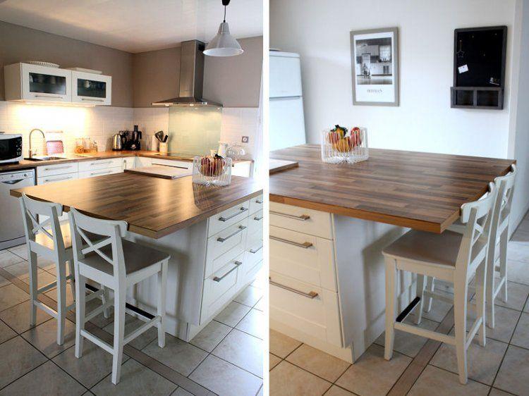 cuisine en bois clair : cuisine : les plus belles pièces des