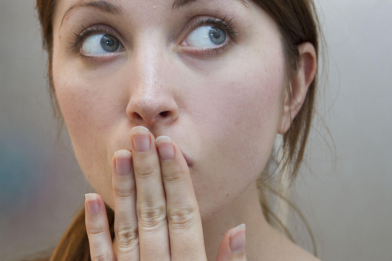 3 Suspicious Orofacial Findings | Patient Care |Tongue Wounds