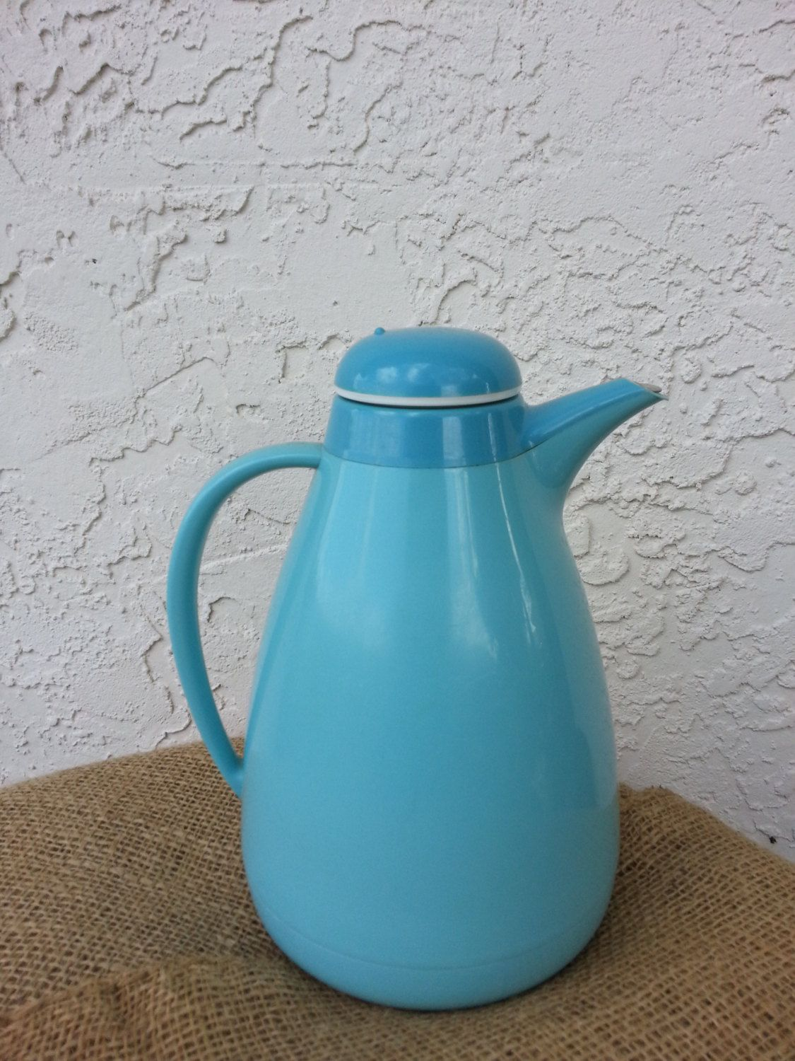 Your Place To Buy And Sell All Things Handmade Coffee Carafe Vintage Jugs Retro Thermos
