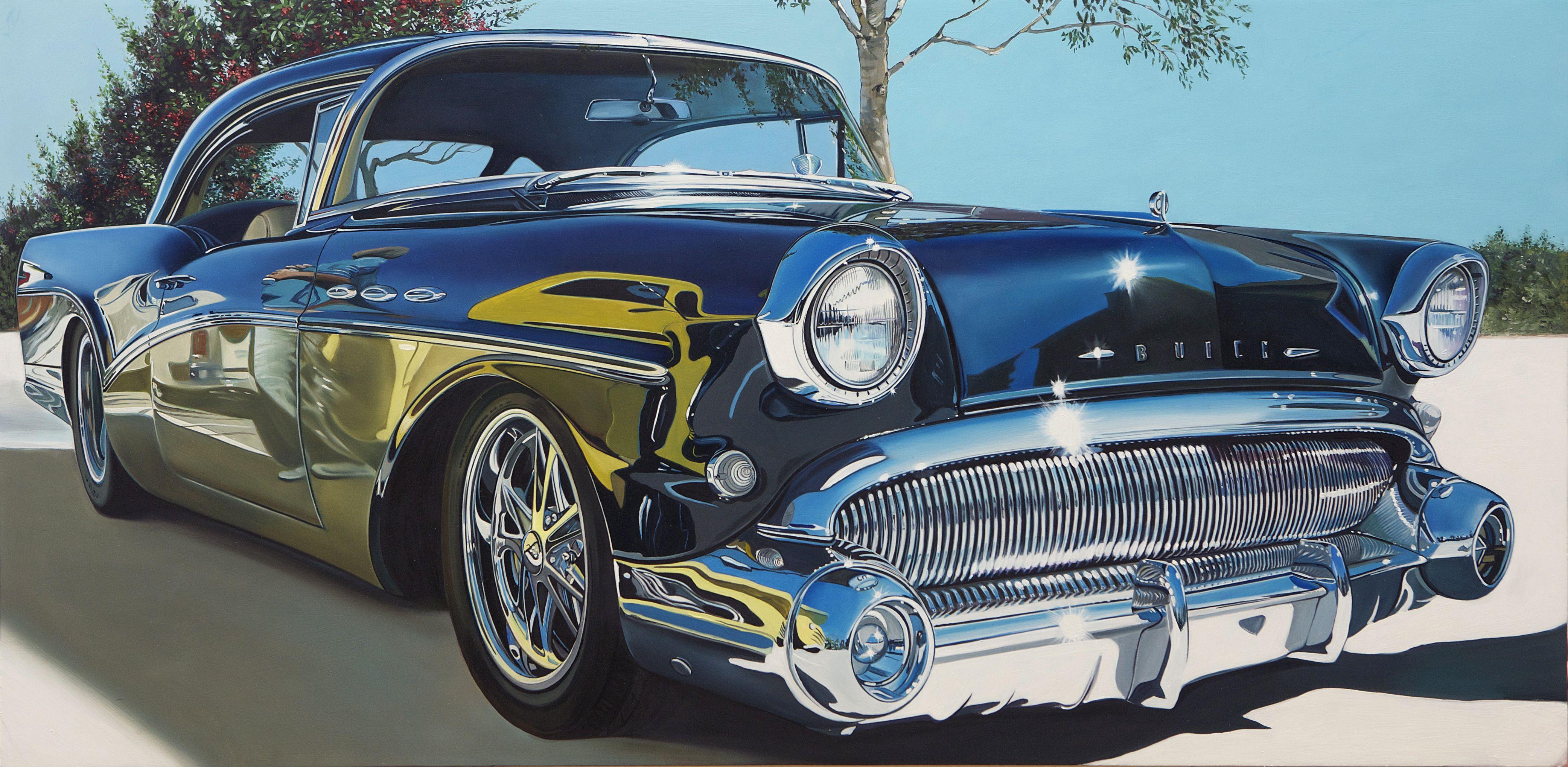 Pop-up Classic Car Show : Samek Art Museum | Cars | Pinterest ...